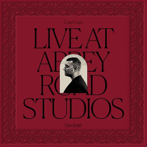 √Love Goes: Live At Abbey Road Studios von Sam Smith - lp jetzt im Sam Smith Shop